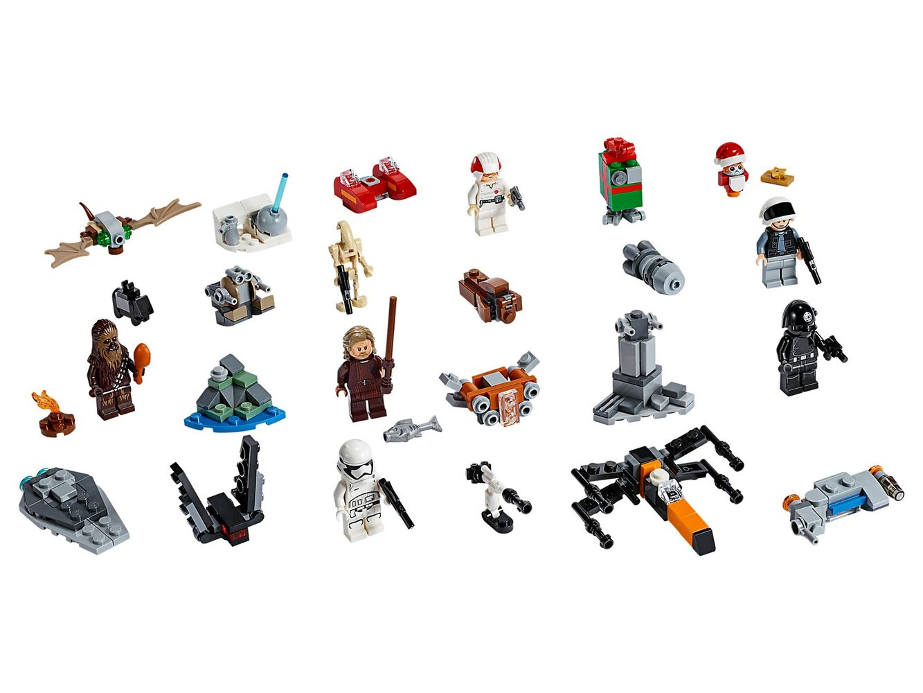 Star Wars Advent Calendar 2019