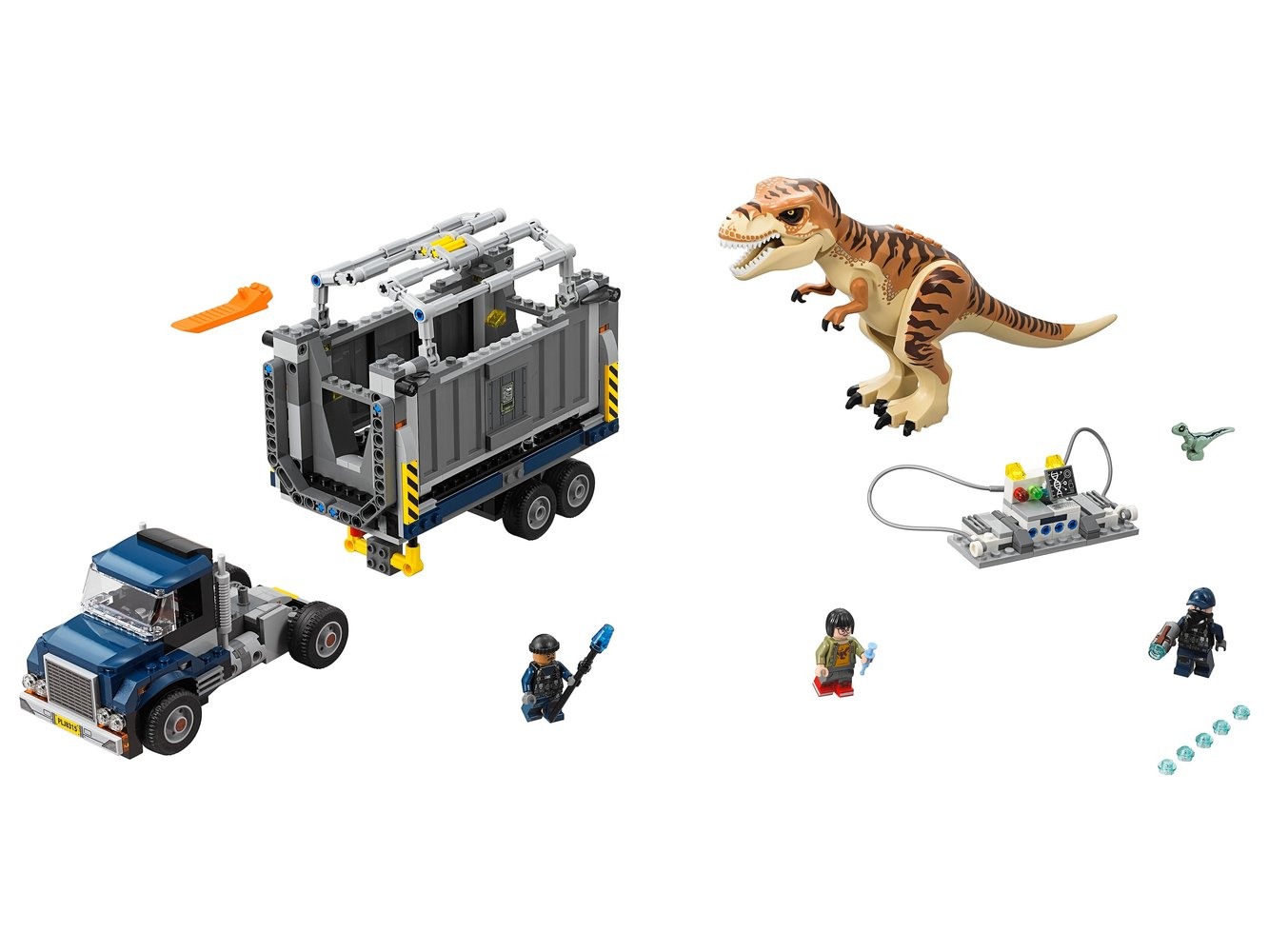 T-Rex Transport