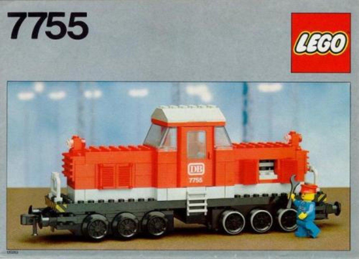 Diesel Heavy Shunting Locomotive