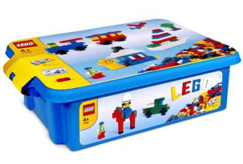LEGO Standard Starter Set