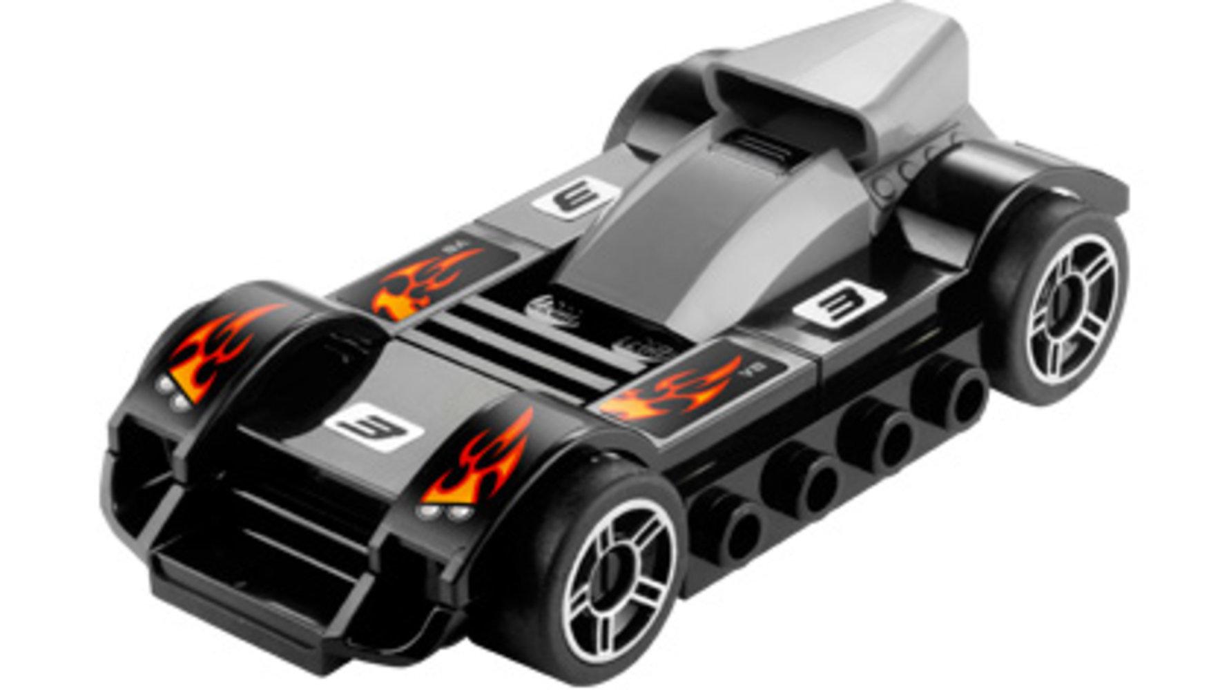 Le Mans Racer