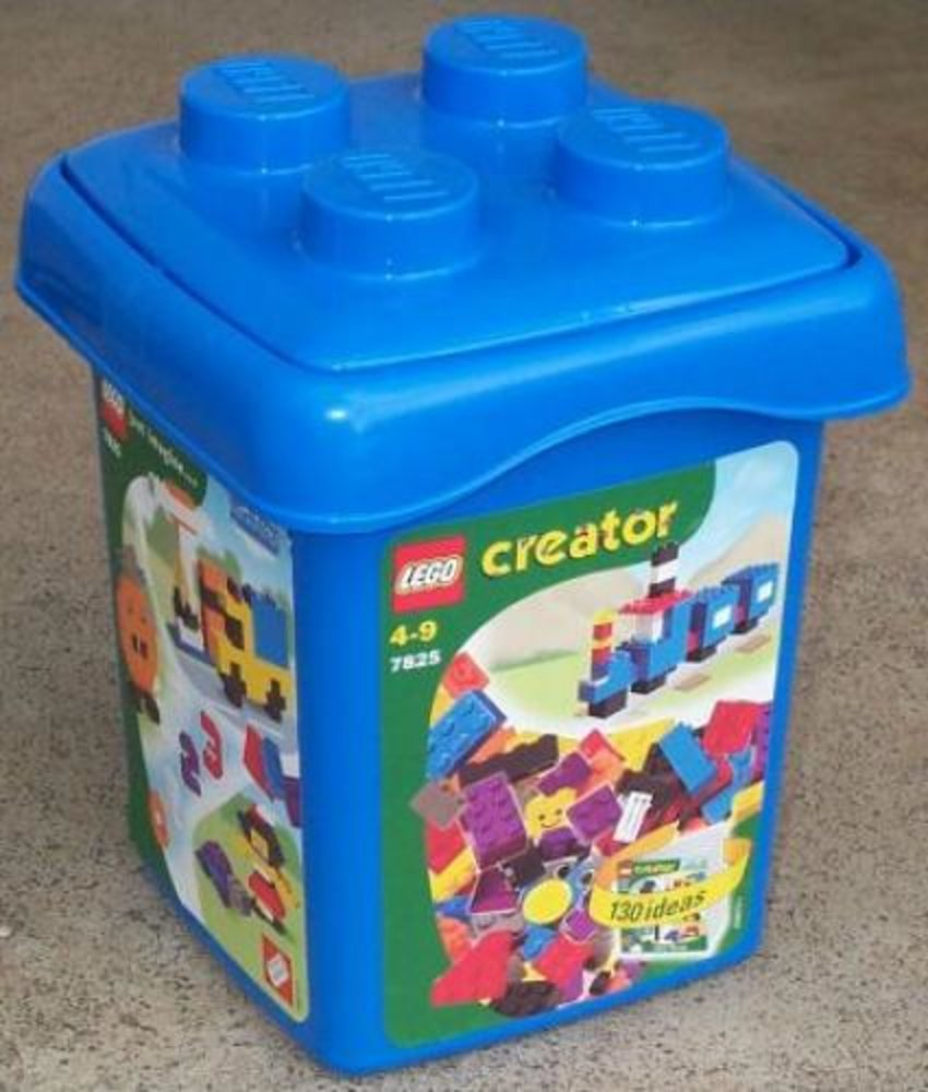 Creator Bucket