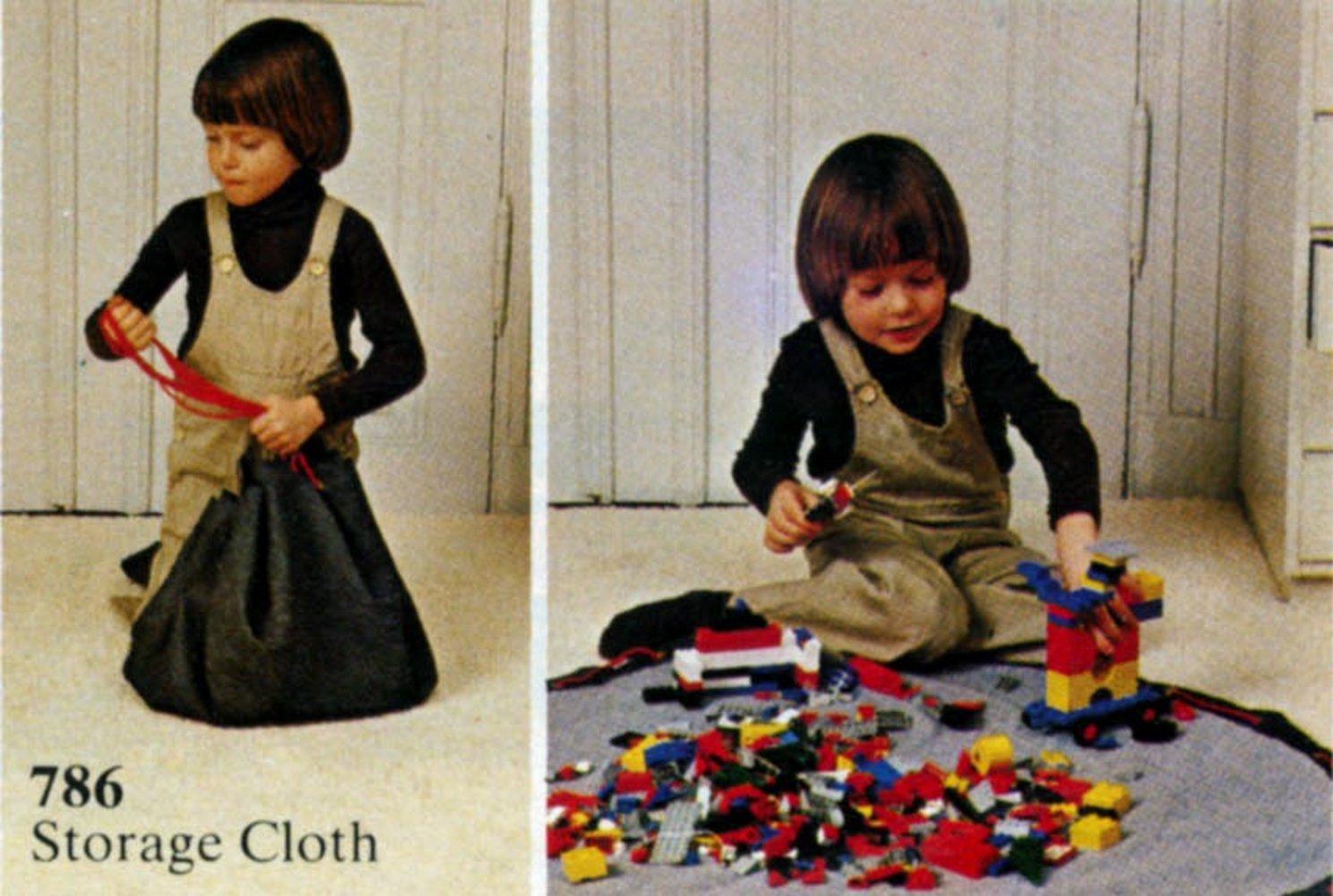 Storage Cloth