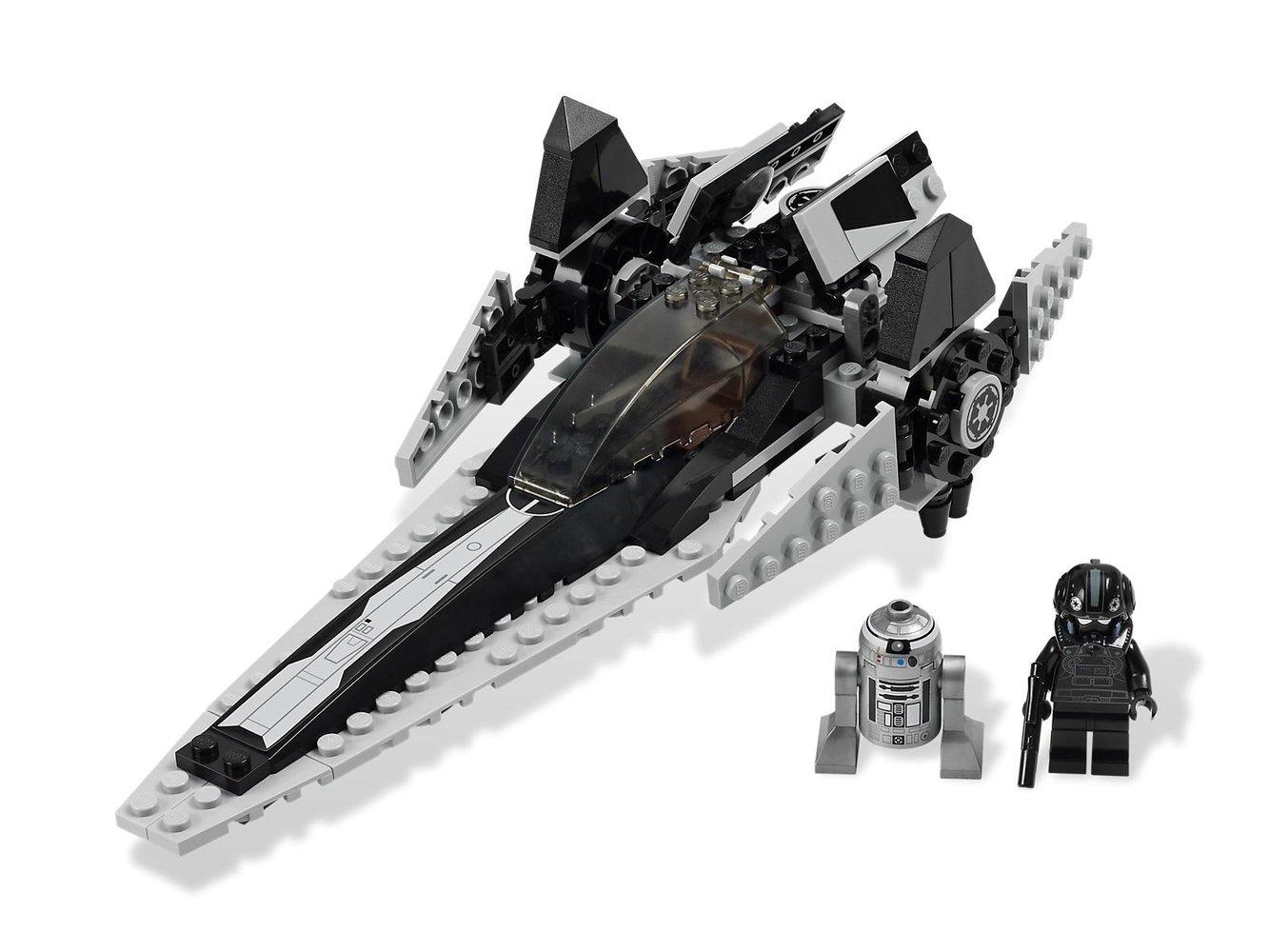 Imperial V-wing Starfighter