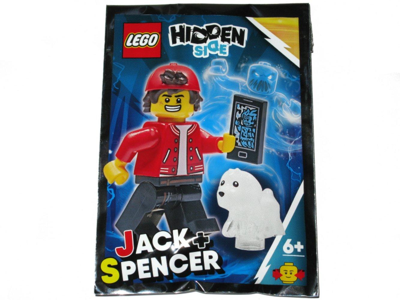 Jack + Spencer