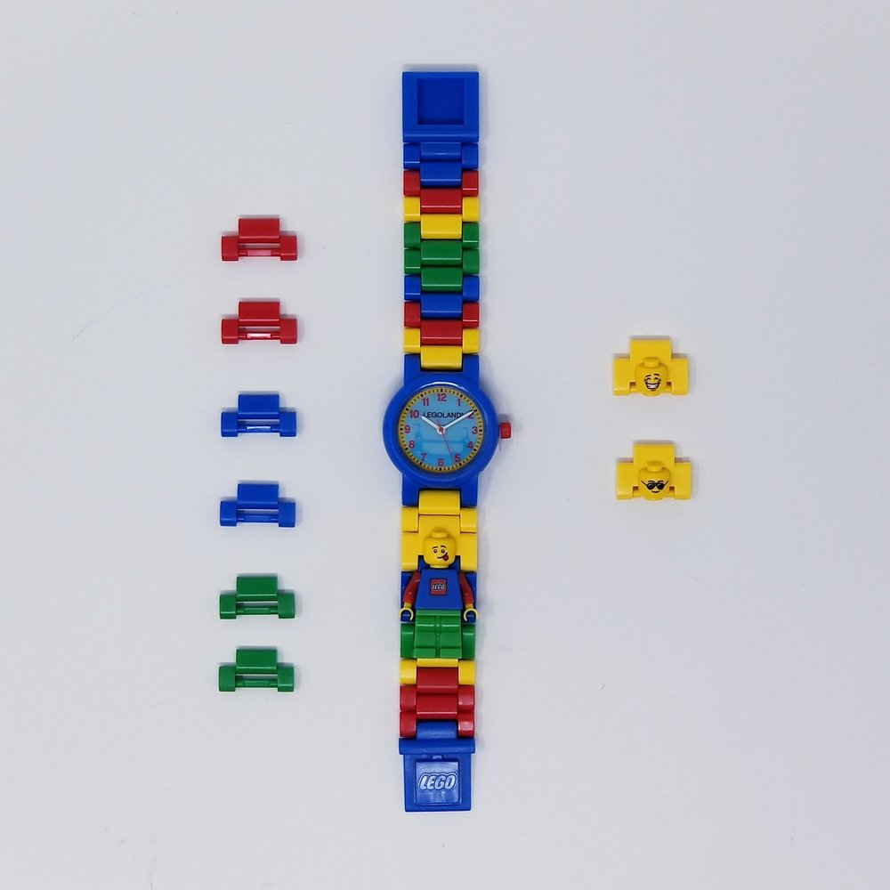 LEGOLAND Buildable Watch [Male]