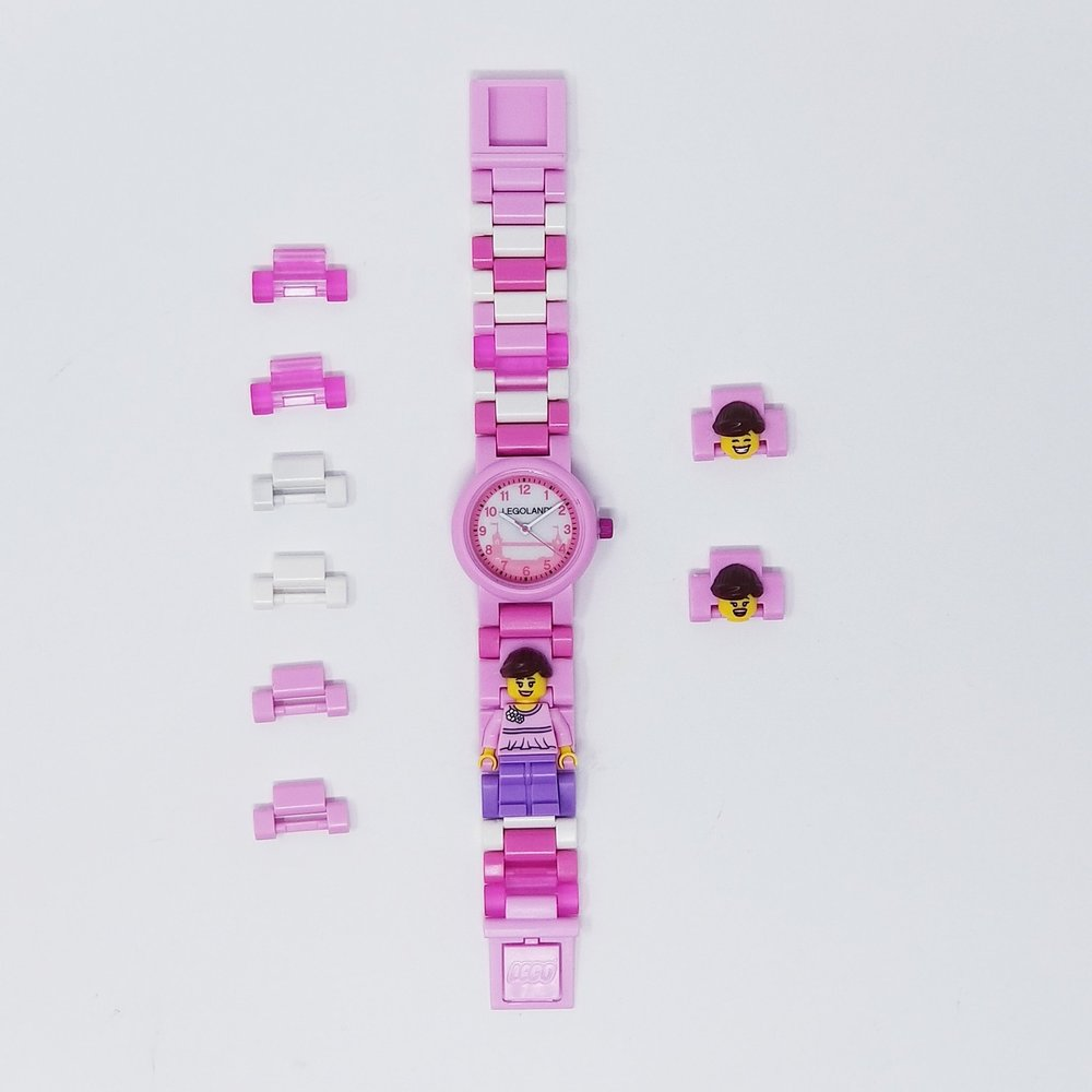 LEGOLAND Buildable Watch [Female]