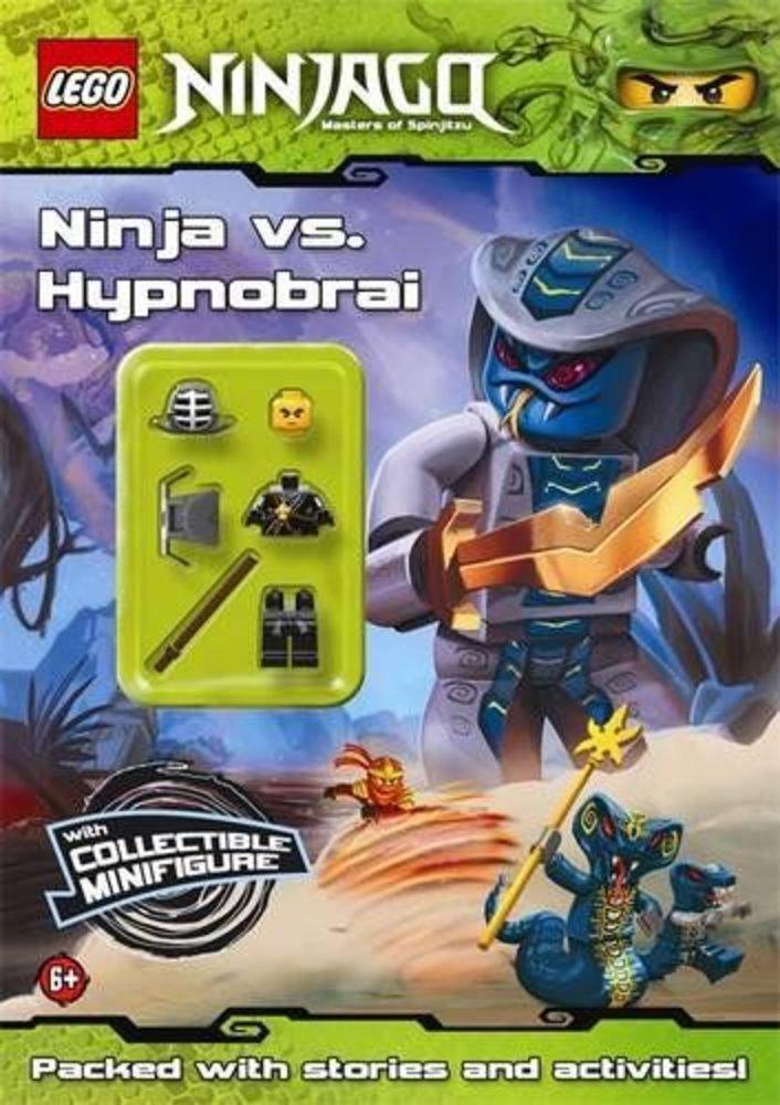 Ninjago: Ninja vs. Hypnobrai