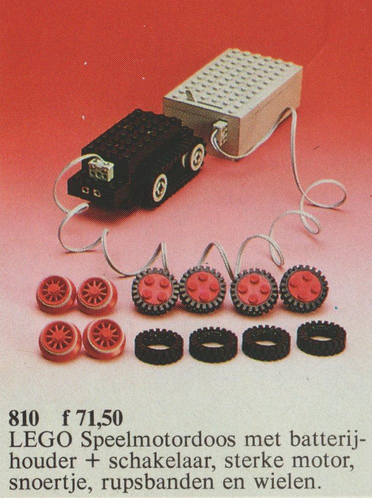 Basic Motor Set