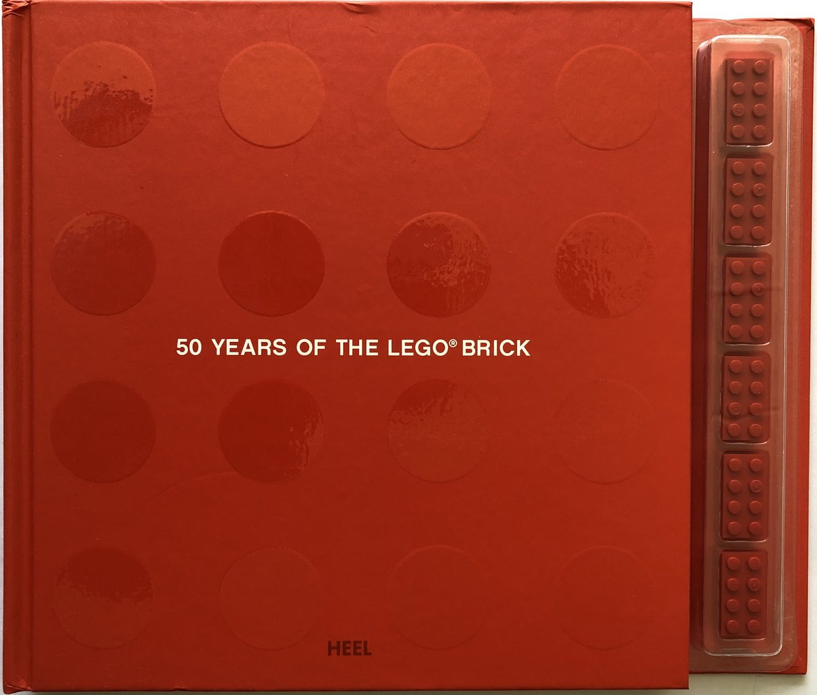 50 Years of the LEGO Brick