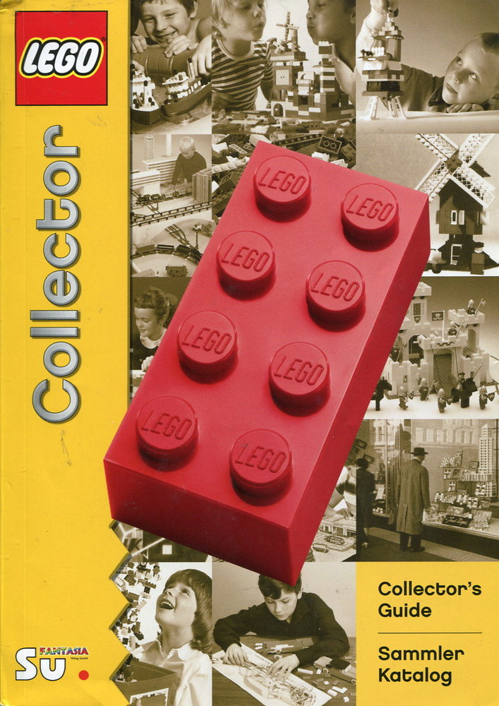 LEGO Collector - 1st Edition