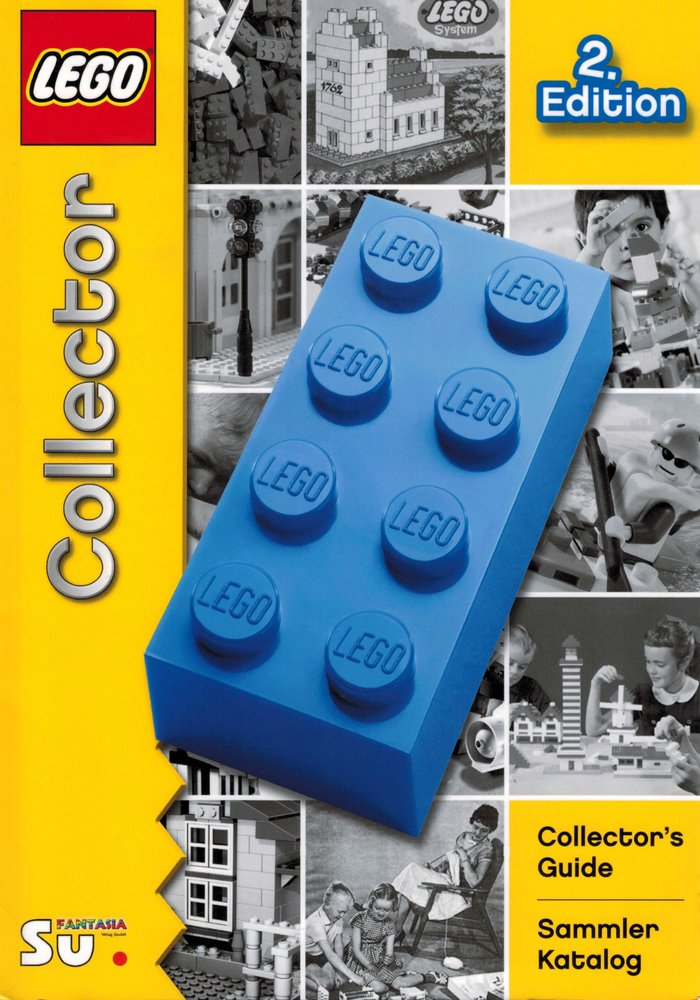 LEGO Collector - 2nd Edition