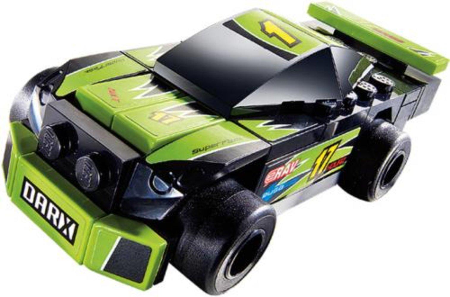 Thunder Racer