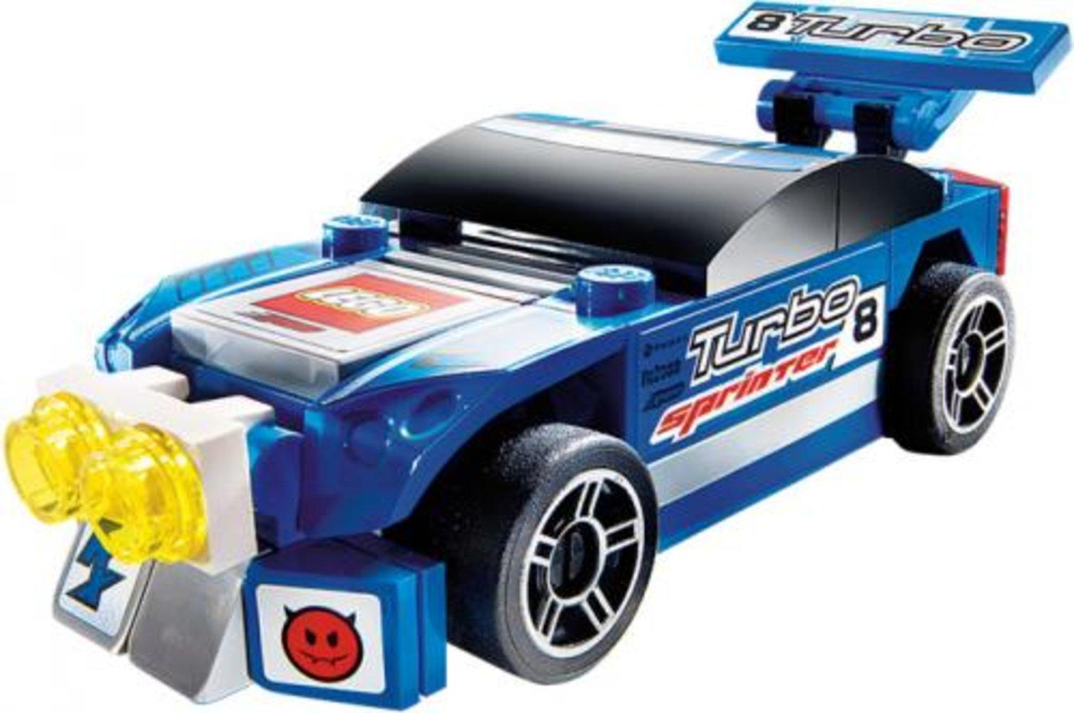 Rally Sprinter