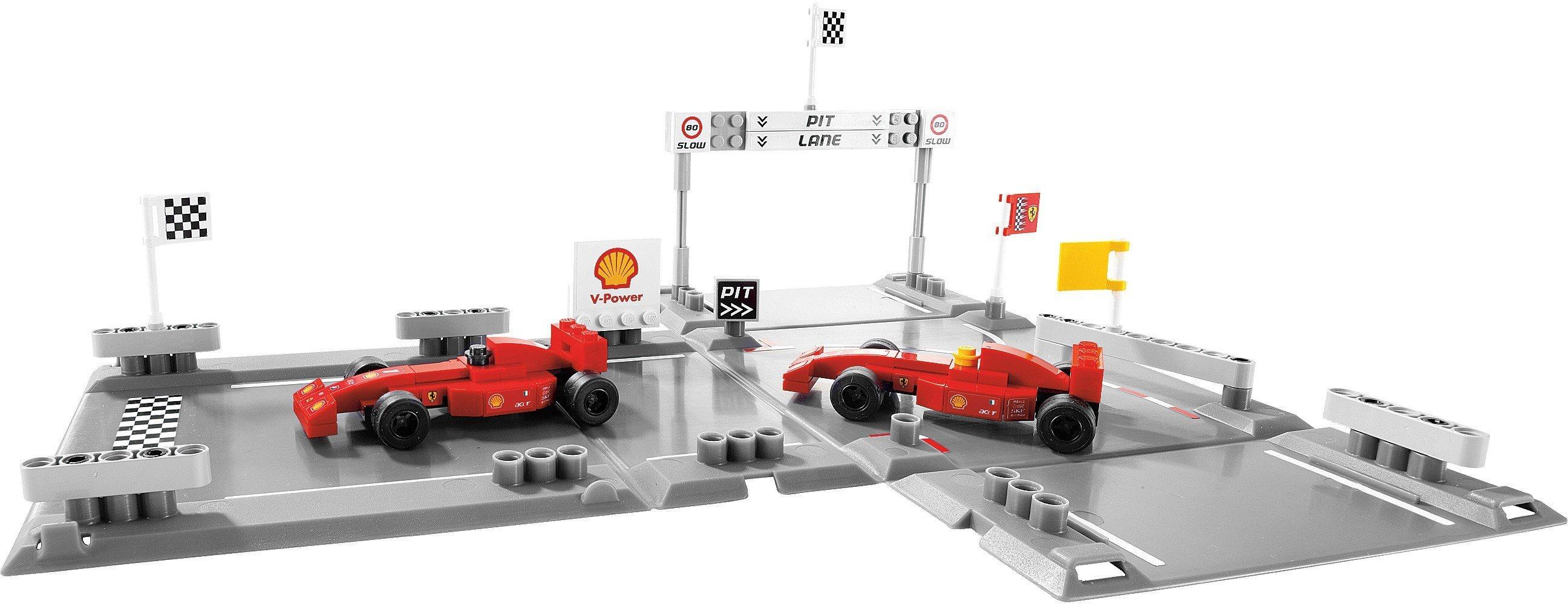 Ferrari F1 Racers