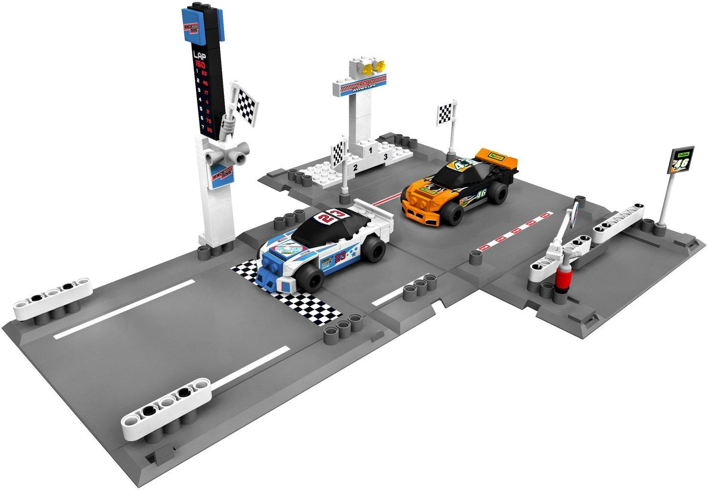 Thunder Raceway