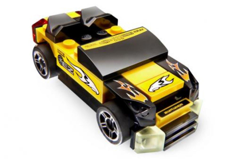 EZ-Roadster