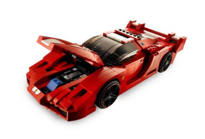 Ferrari FXX 1:17