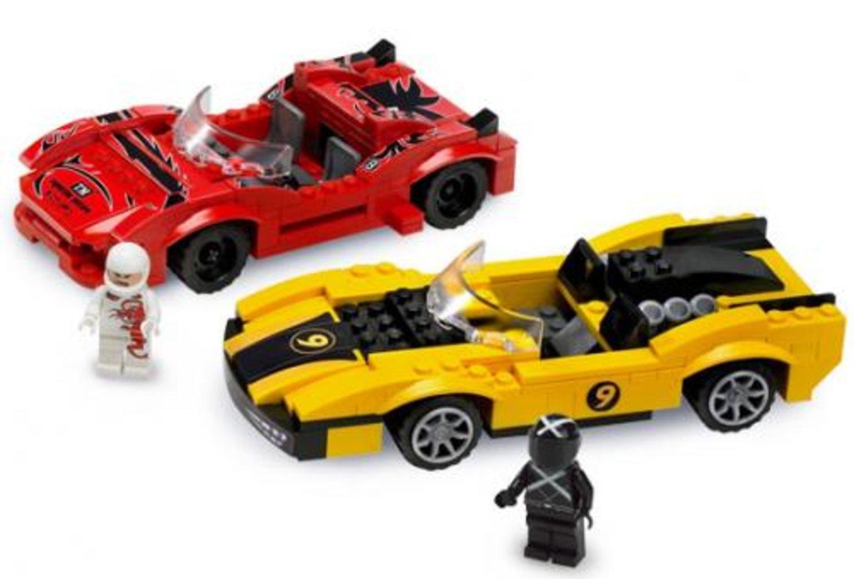 Racer X & Taejo Togokhan