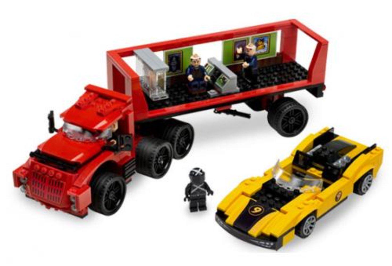 Cruncher Block & Racer X
