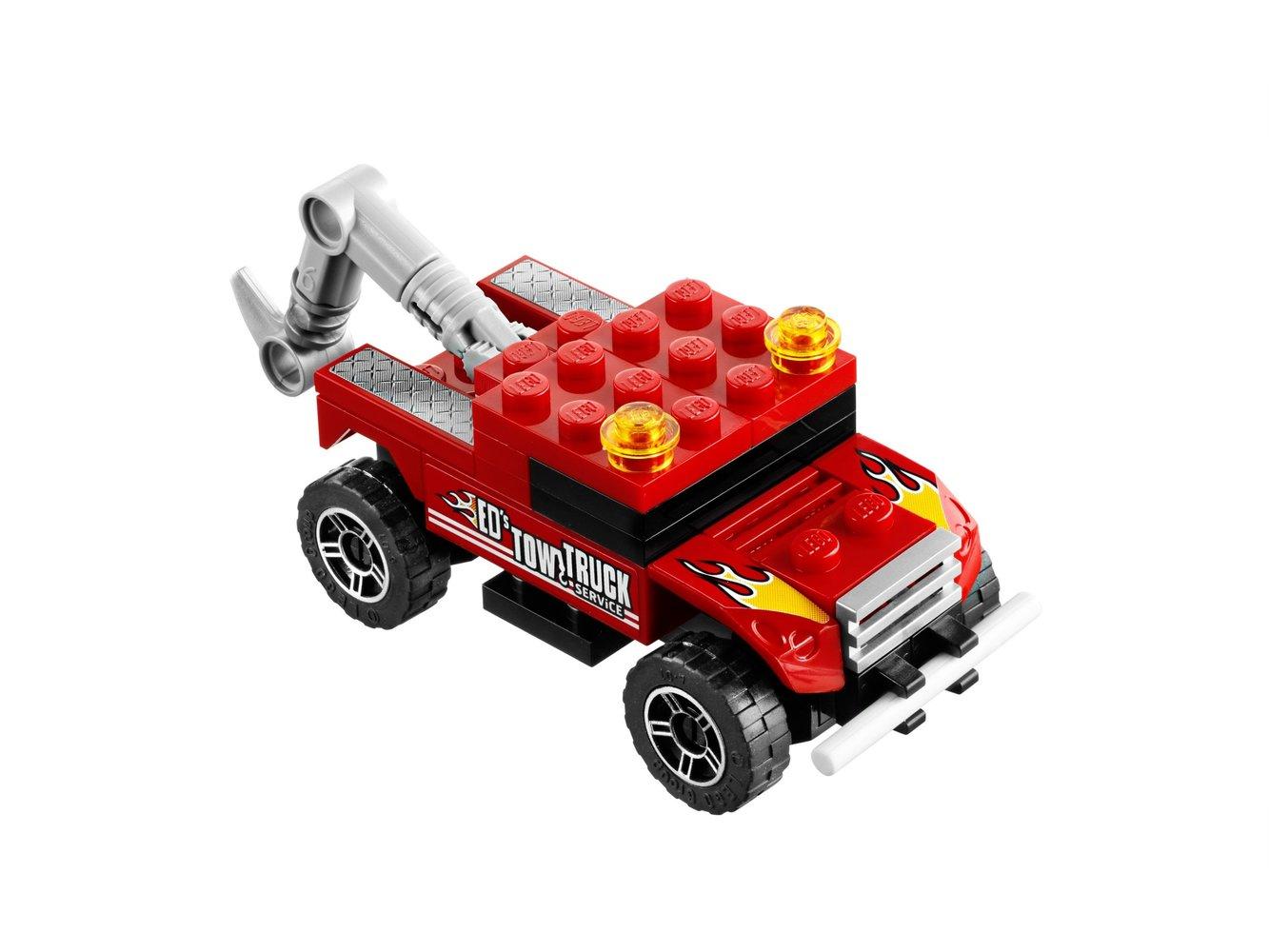 Turbo Tow
