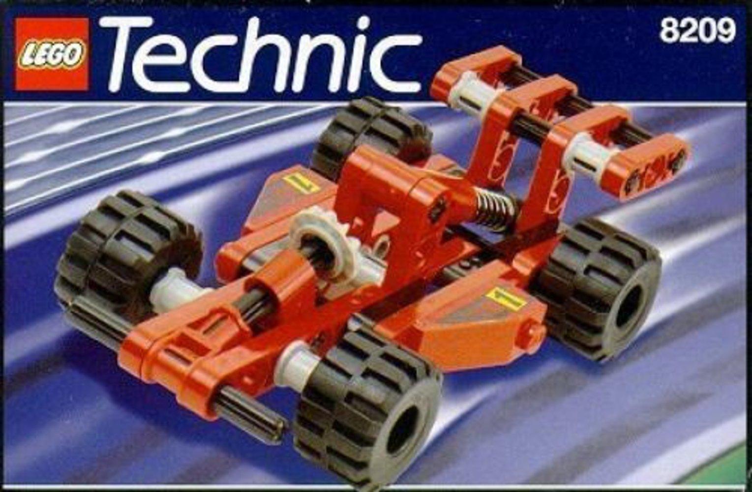 F1 Racer / Future F1
