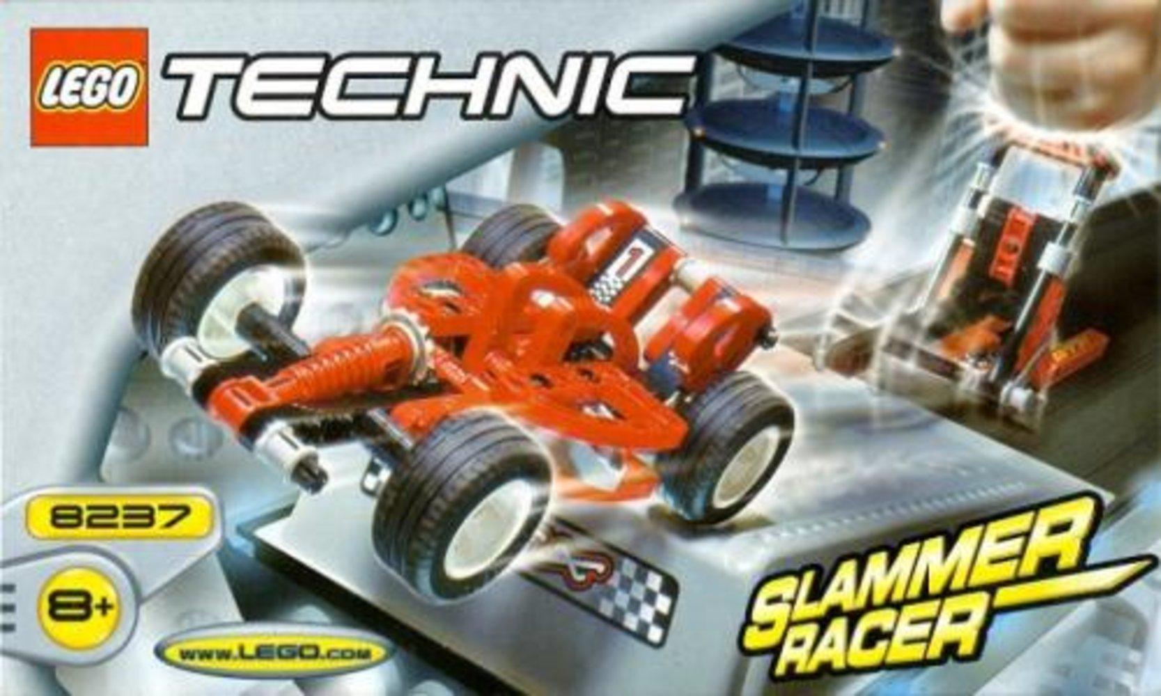 Slammer Racer / Formula Force
