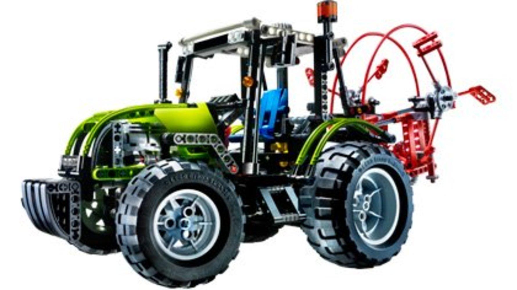 Tractor / Dune Buggy