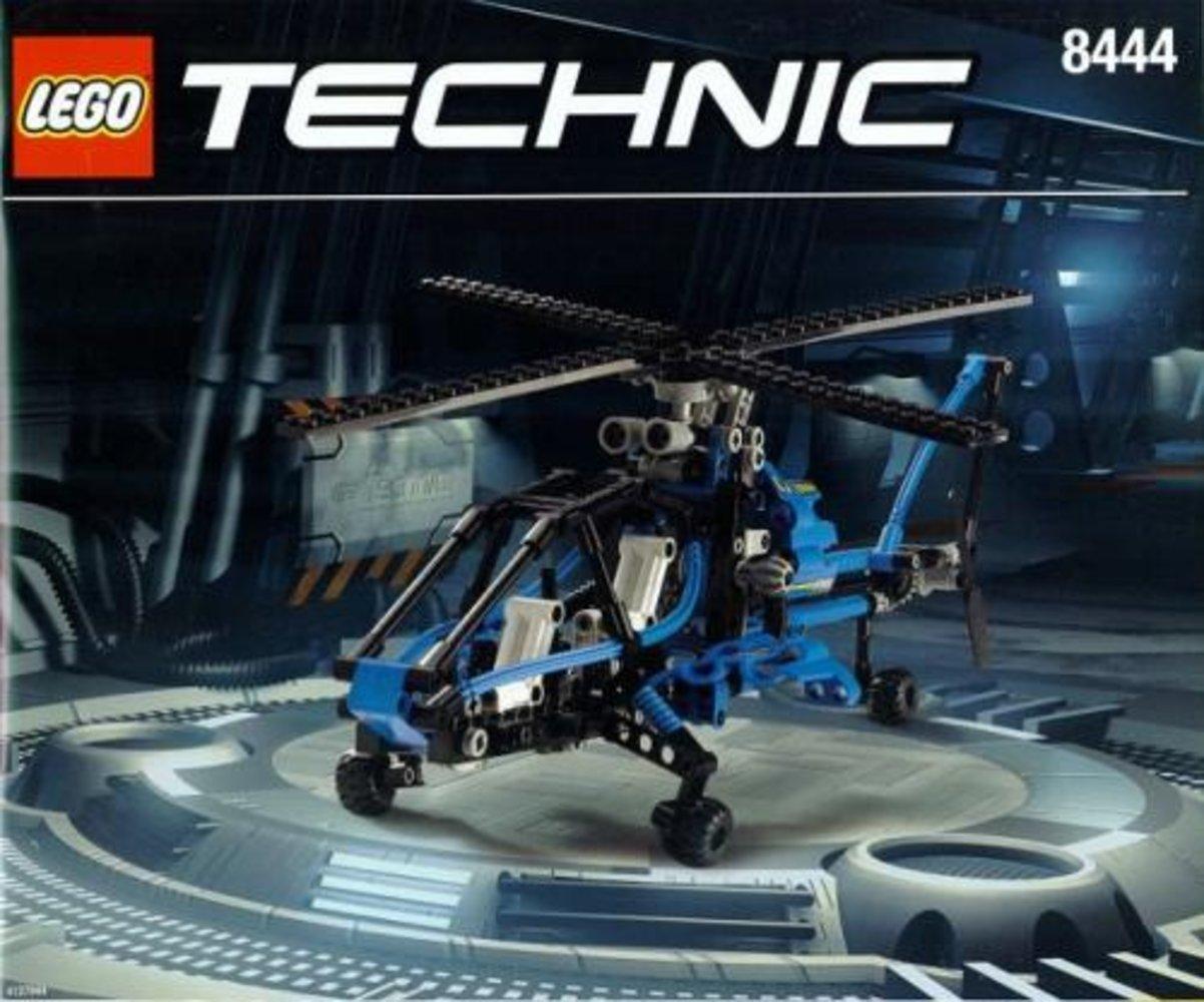 Air Enforcer / Supercopter