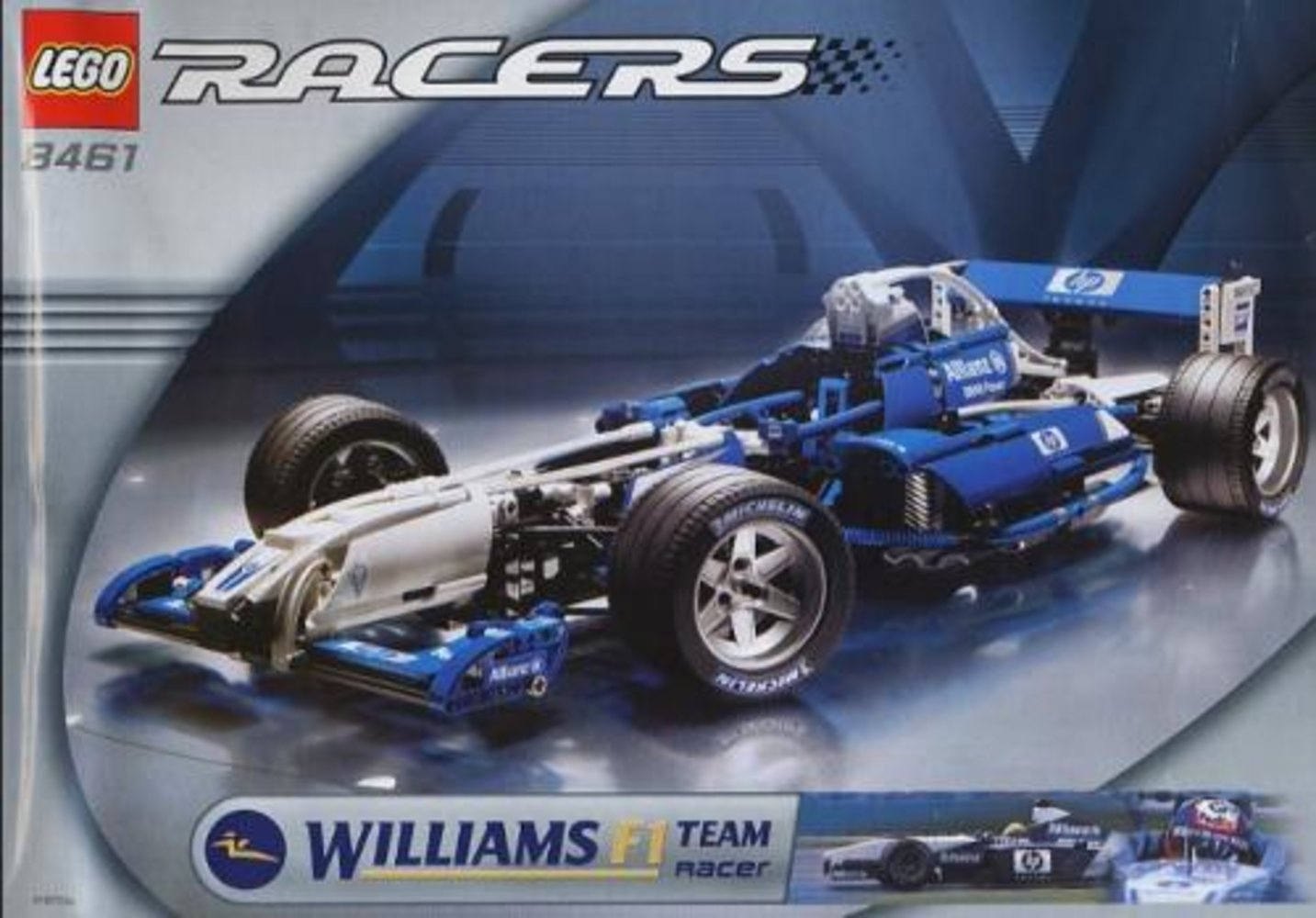Williams F1 Racer