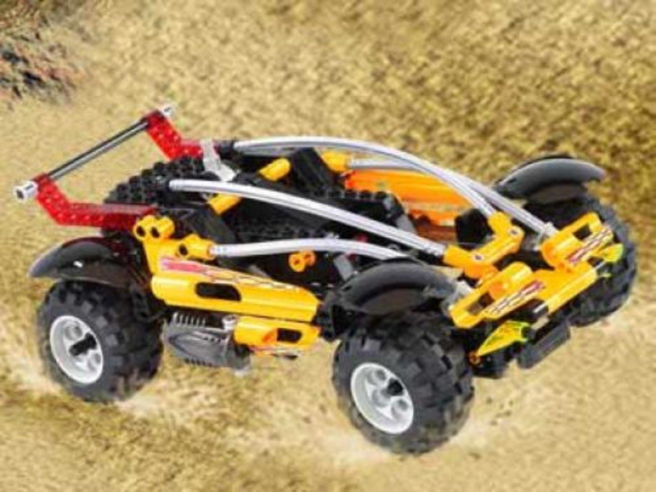 Street 'n' Mud Racer