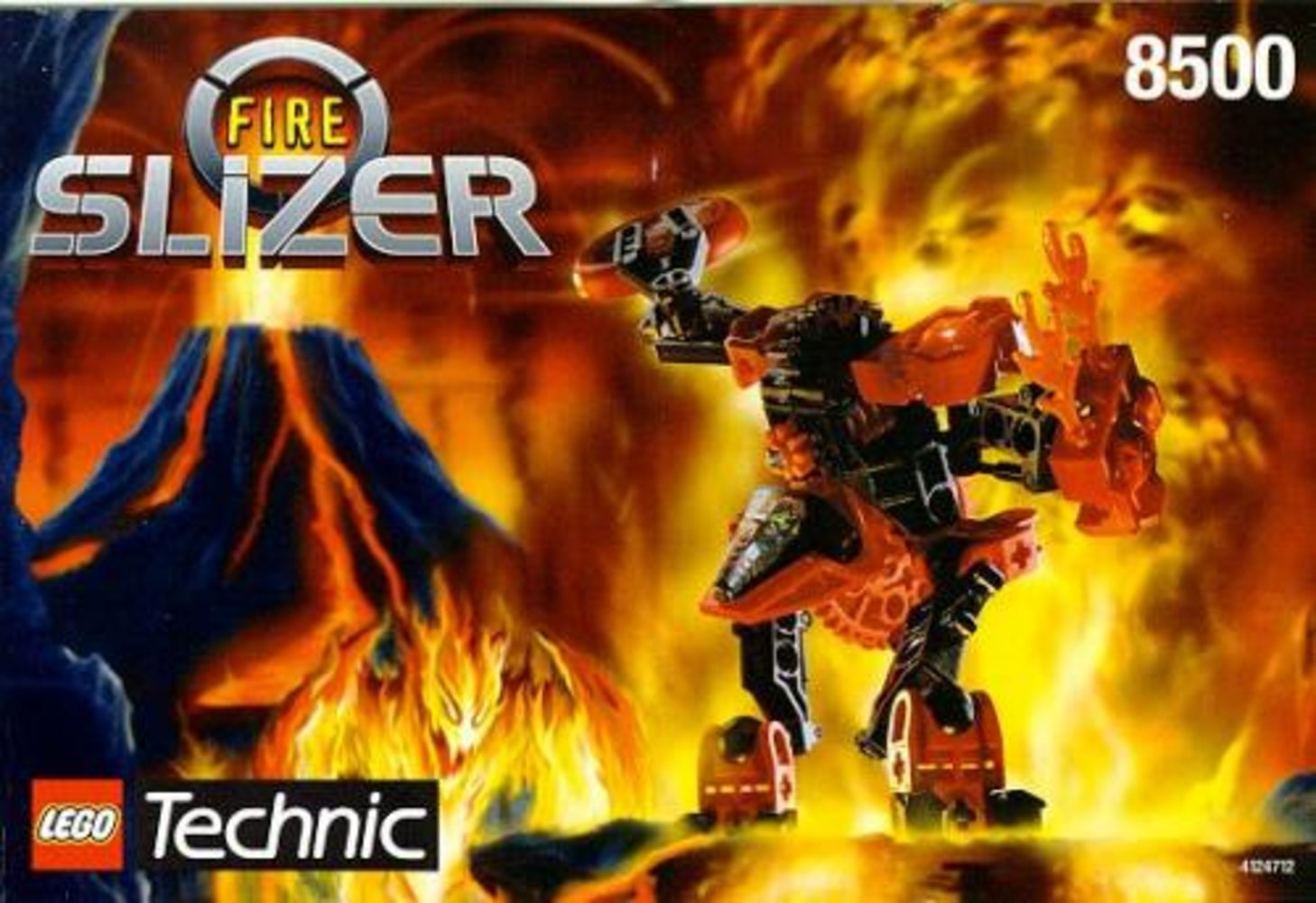 Torch / Fire Slizer