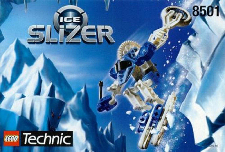 Ski / Ice Slizer