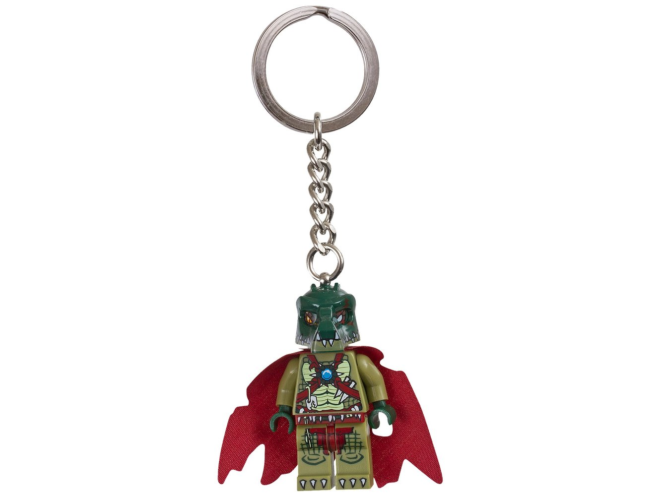 Cragger Key Chain