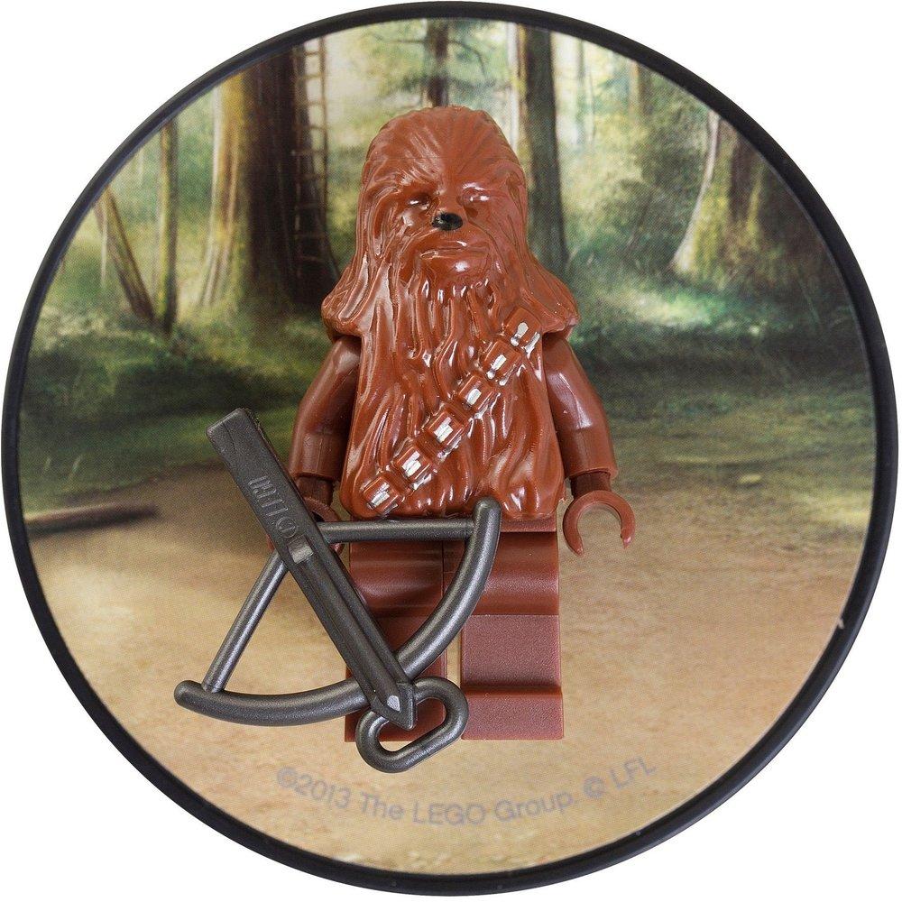 Chewbacca Magnet