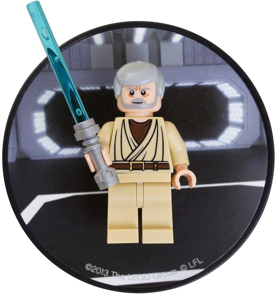 Obi-Wan Kenobi Magnet