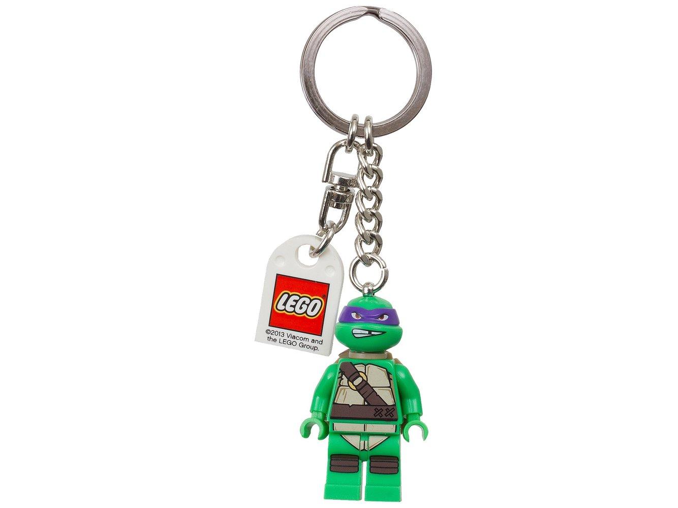 Donatello Key Chain