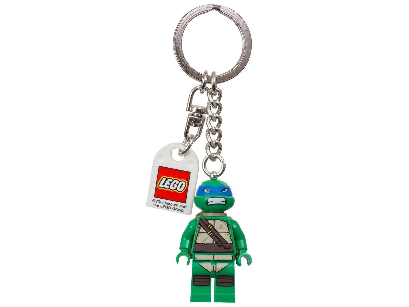 Leonardo Key Chain