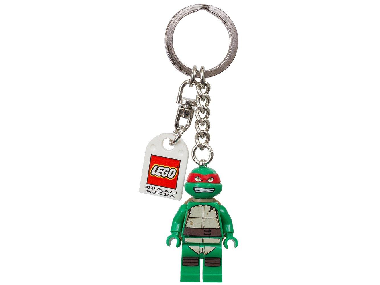 Raphael Key Chain