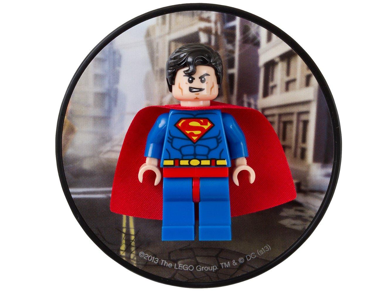 Superman Magnet