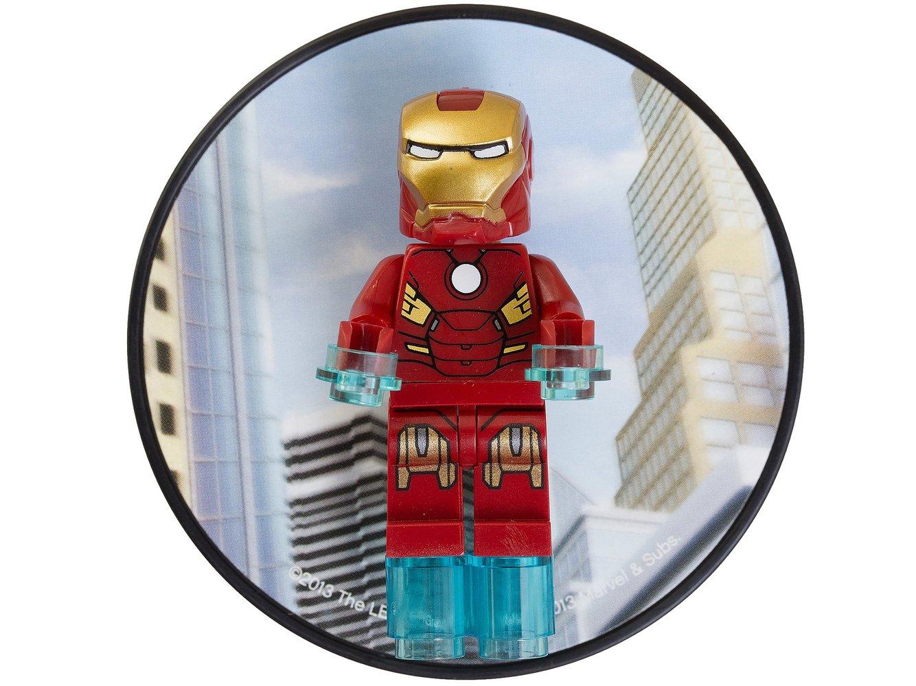 Iron Man Magnet