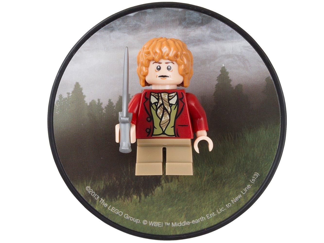 Bilbo Baggins Magnet