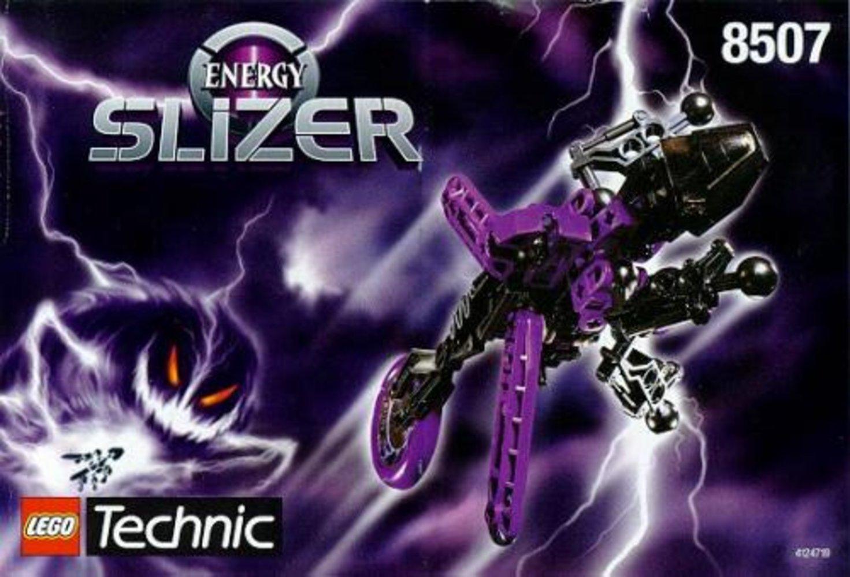 Electro / Energy Slizer