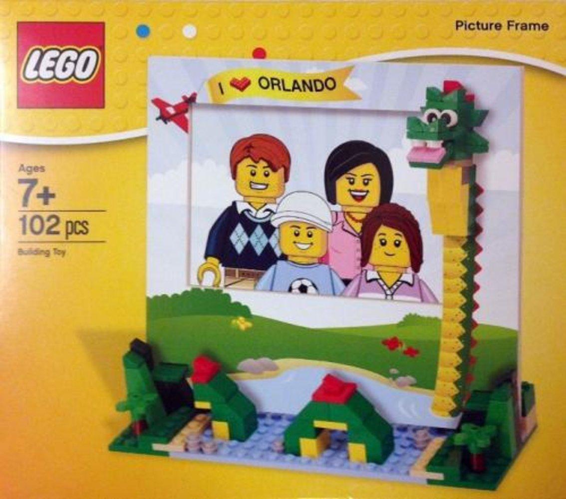 Orlando Picture Frame