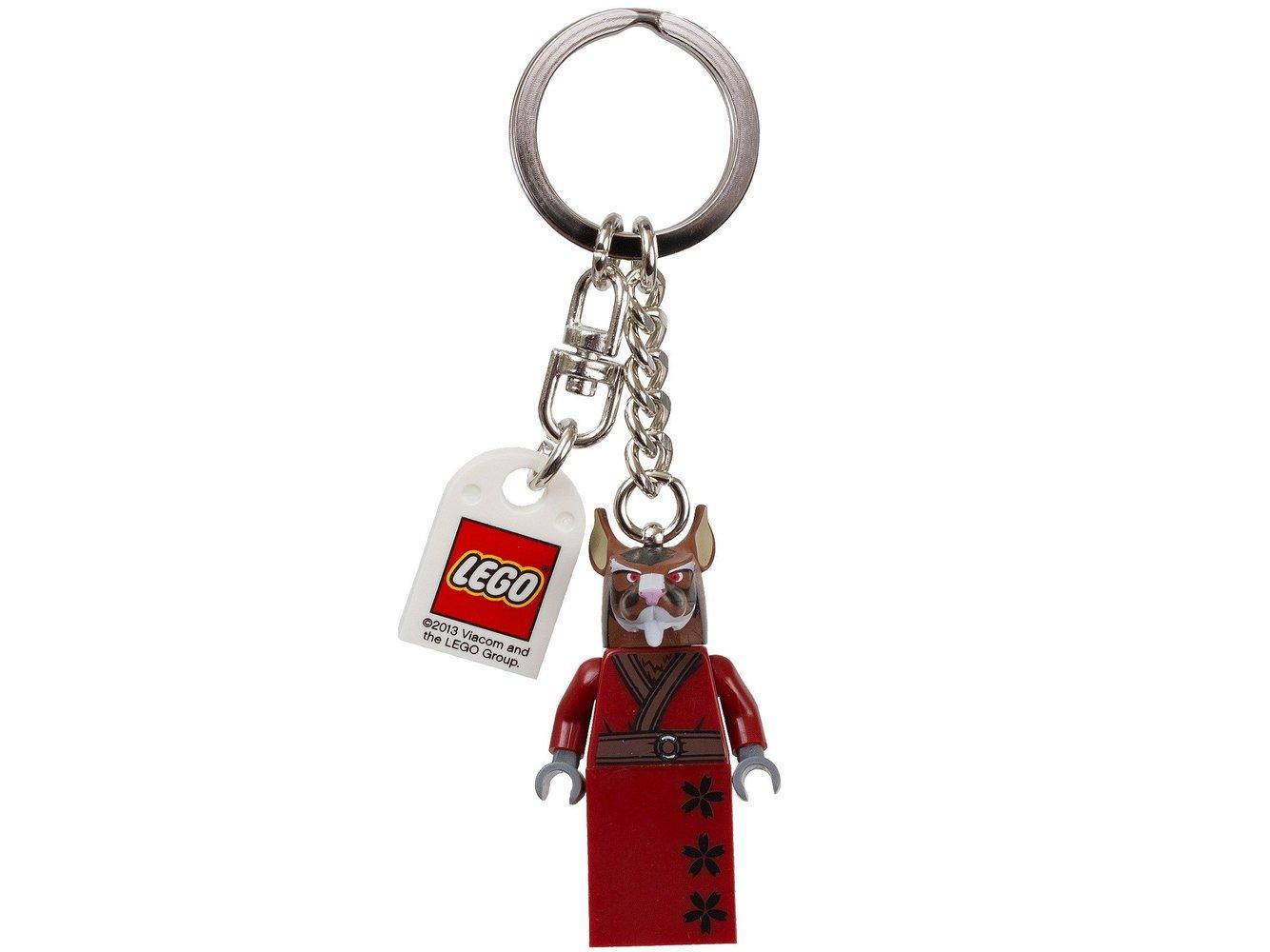 Splinter Key Chain