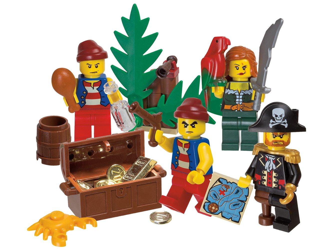 Classic Pirate Set