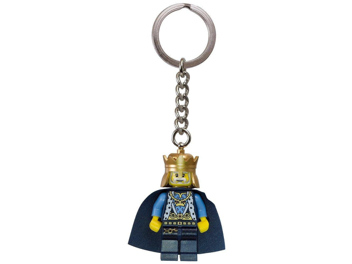 King Key Chain