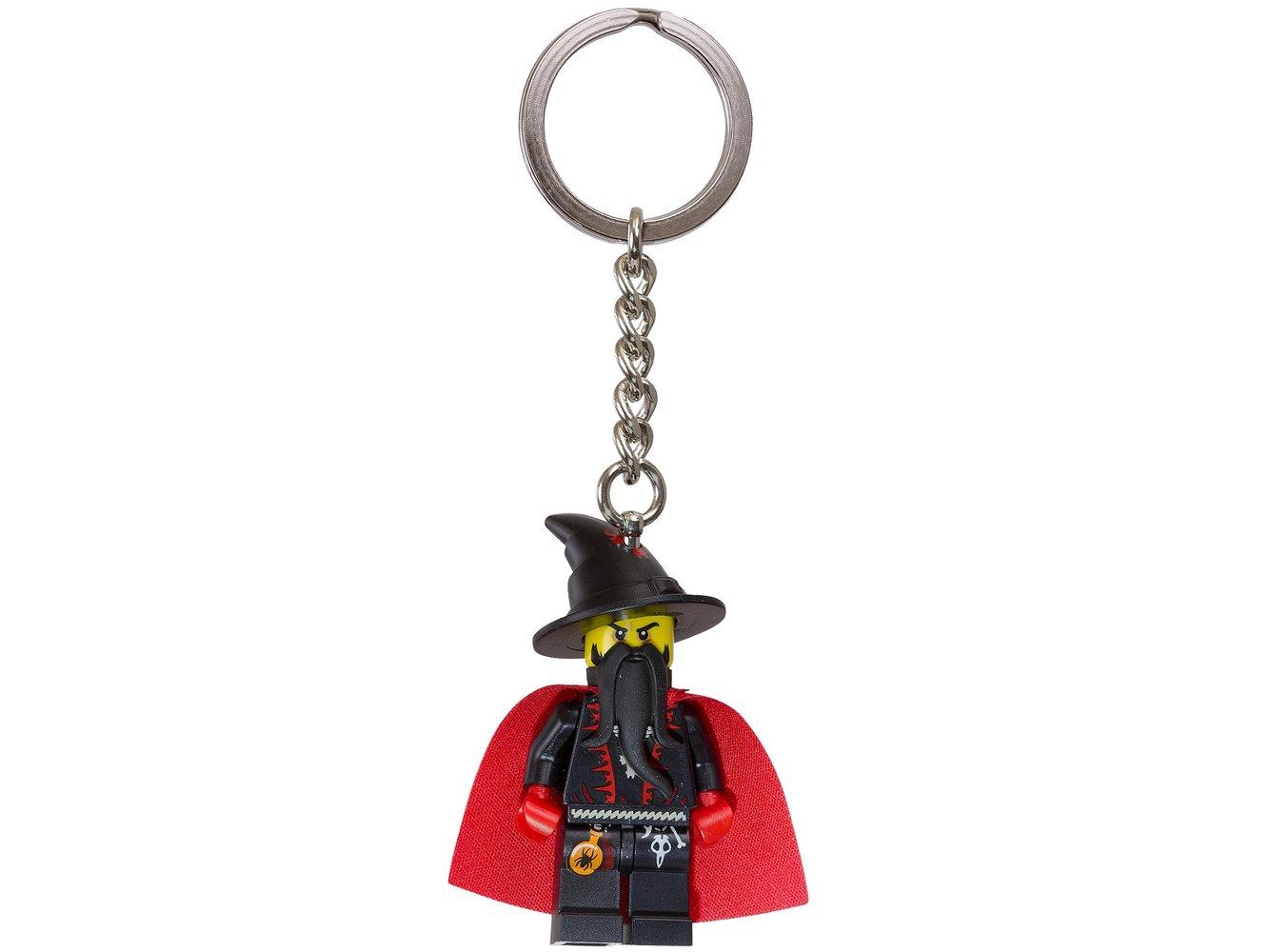 Dragon Wizard Key Chain