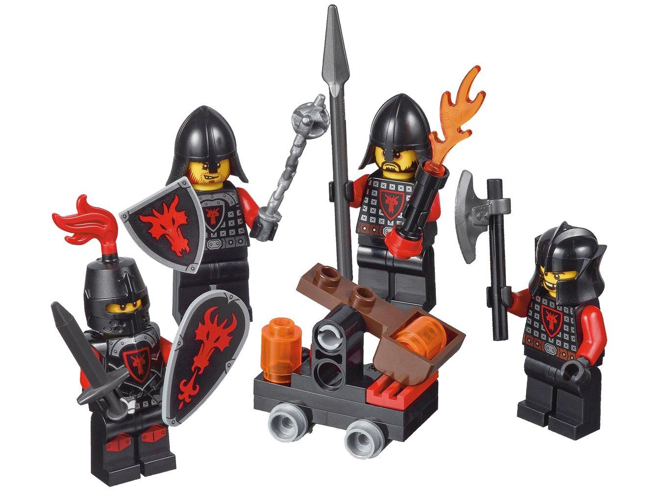 Castle Dragons Accessory Set