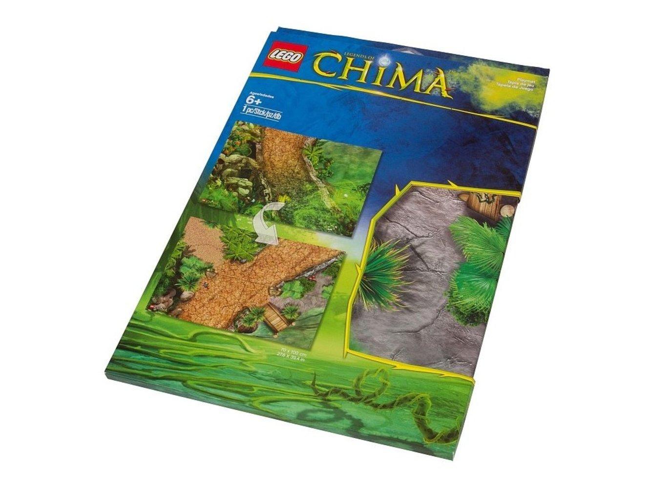 Legends of Chima Playmat